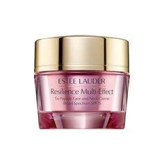 Антивозрастной уход Estée Lauder Дневной лифтинговый крем для сухой кожи Resilience Multi-Effect Estée Lauder