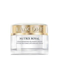 Питательный крем для лица Nutrix Royal Lancome