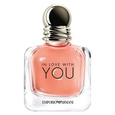 Парфюмерная вода In Love With You Giorgio Armani