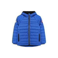 Пуховики Canada Goose Куртка с капюшоном PBI Bobcat Canada Goose