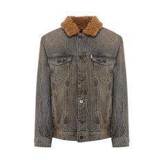 Куртки Filles A Papa Джинсовая куртка Filles A Papa