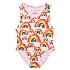 Пляжная одежда Stella McCartney Слитный купальник Stella McCartney