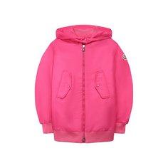 Куртки Moncler Enfant Куртка с капюшоном Moncler Enfant
