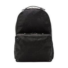 Рюкзаки Valentino Текстильный рюкзак Valentino Garavani Valentino