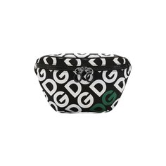 Поясные сумки Dolce & Gabbana Текстильная поясная сумка Dolce & Gabbana