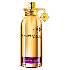 Парфюмерная вода Orchid Powder Montale