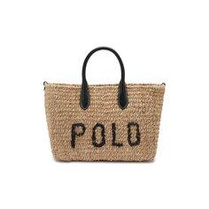Пляжные сумки Polo Ralph Lauren Сумка-тоут Polo Ralph Lauren