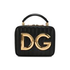 Сумка DG Girls small Dolce & Gabbana