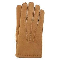 Перчатки Dents Замшевые перчатки Dents