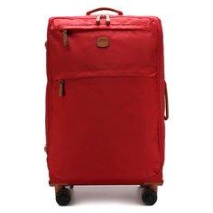 Чемоданы Bric`s Дорожный чемодан X-Travel Ultra Lightweight Carry On Trolley Bric`s