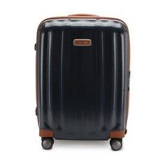 Чемоданы Samsonite Дорожный чемодан Lite Cube DLX Samsonite