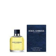 Туалетная вода Pour Homme Dolce & Gabbana