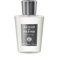 Средства для душа и ванны Acqua di Parma Гель для душа Colonia Pura Acqua di Parma