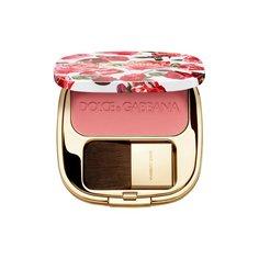 Румяна Dolce & Gabbana Румяна с эффектом сияния Blush Of Roses, 410 Delight Dolce & Gabbana