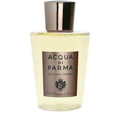 Средства для душа и ванны Acqua di Parma Гель для душа и мытья волос Colonia Intensa Acqua di Parma