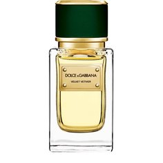 Парфюмерная вода Velvet Collection Vetiver Dolce & Gabbana