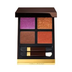 Тени для век Eye Color Quad, оттенок African Violet Tom Ford