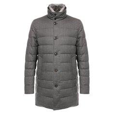 Куртки Montecore Шерстяной пуховик Montecore