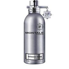 Парфюмерная вода Intense Tiare Montale