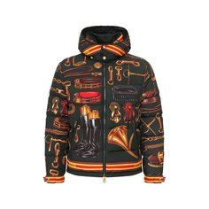 Куртки Ralph Lauren Пуховик Ralph Lauren
