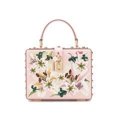 Сумки через плечо Dolce & Gabbana Сумка Dolce Box Dolce & Gabbana