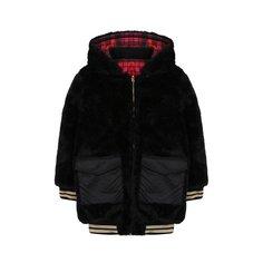 Куртки MARC JACOBS (THE) Двусторонняя куртка MARC JACOBS (THE)