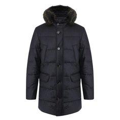 Куртки Moorer Шерстяной пуховик Barbieri-LL1 Moorer