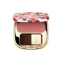Румяна Dolce & Gabbana Румяна с эффектом сияния Blush Of Roses, 130 Mocha Dolce & Gabbana