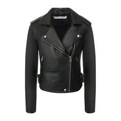Куртки Iro Кожаная куртка Iro