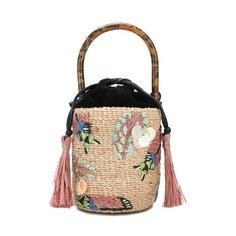 Пляжные сумки Aranaz Сумка Vera mini Aranaz