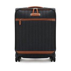 Чемоданы Samsonite Дорожный чемодан Lite DLX Samsonite