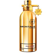 Парфюмерная вода Aoud Sense Montale