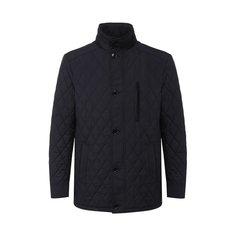 Куртки Luciano Barbera Стеганая куртка Luciano Barbera