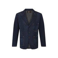 Джинсовая куртка RRL