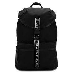 Текстильный рюкзак Light3 Givenchy