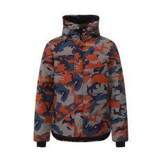 Куртки Canada Goose Пуховая куртка Macmillan Canada Goose