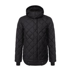 Куртки Canada Goose Пуховая куртка Hendriksen на молнии с капюшоном Canada Goose
