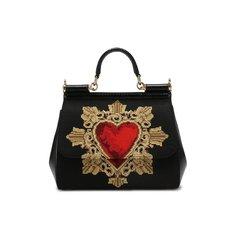 Сумки Dolce & Gabbana Сумка Sicily medium Dolce & Gabbana