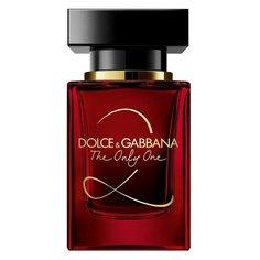Ароматы для женщин Dolce & Gabbana Парфюмерная вода The Only One 2 Dolce & Gabbana