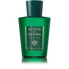 Средства для душа и ванны Acqua di Parma Гель для тела и волос Colonia Club Acqua di Parma
