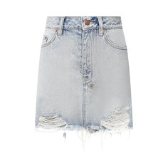 Юбки Ksubi Джинсовая юбка Ksubi