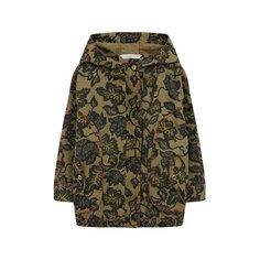 Куртки MARC JACOBS (THE) Хлопковая куртка MARC JACOBS (THE)