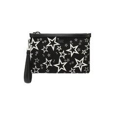 Текстильный клатч Millennials Star Dolce & Gabbana