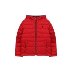 Пуховики Polo Ralph Lauren Двусторонняя пуховая куртка Polo Ralph Lauren