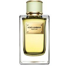 Ароматы для женщин Dolce & Gabbana Парфюмерная вода Velvet Collection Pure Dolce & Gabbana