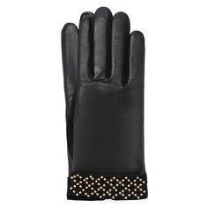 Перчатки Agnelle Кожаные перчатки Agnelle
