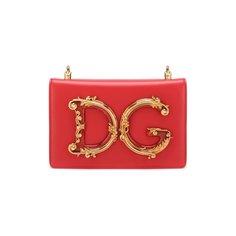 Сумки Dolce & Gabbana Сумка DG Girls Dolce & Gabbana