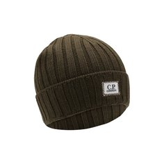 Шапки C.P. Company Шерстяная шапка C.P. Company