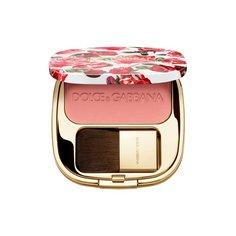 Румяна Dolce & Gabbana Румяна с эффектом сияния Blush Of Roses, 400 Peach Dolce & Gabbana