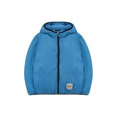 Пуховики No. 21 Пуховая куртка с капюшоном No. 21
